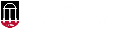 UGA Foundation Policies and Procedures